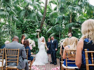 The Ernest Hemingway House Museum Weddings Florida Keys Wedding