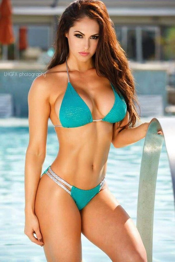 2017 ) ☆ BEAUTIFUL BIKINI ☀️ GIRL ☆ HOPE BEEL. ) ☀️ Hope ... - photo#10