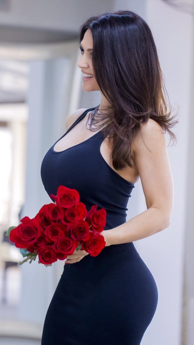 Denise milani model nude sex