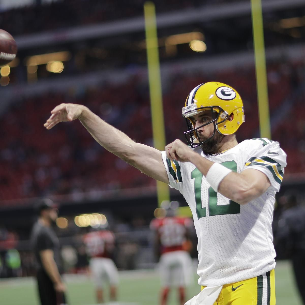 Week 3 NFL Picks Predictions for Sunday's Games, Odds