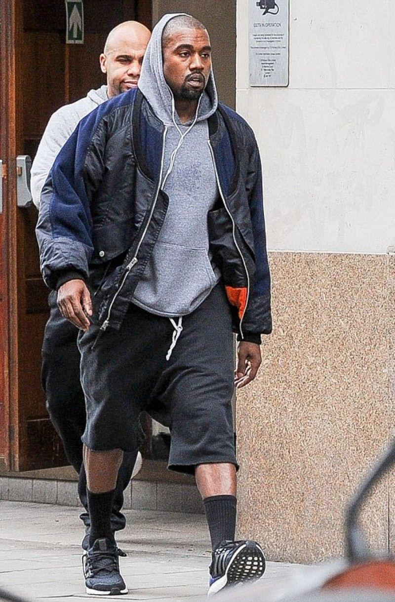 Kanye West London 2015 02 24 Kanye Fashion Kanye