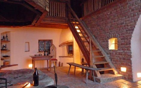 stairs cornu interiors pinterest holzh uschen. Black Bedroom Furniture Sets. Home Design Ideas
