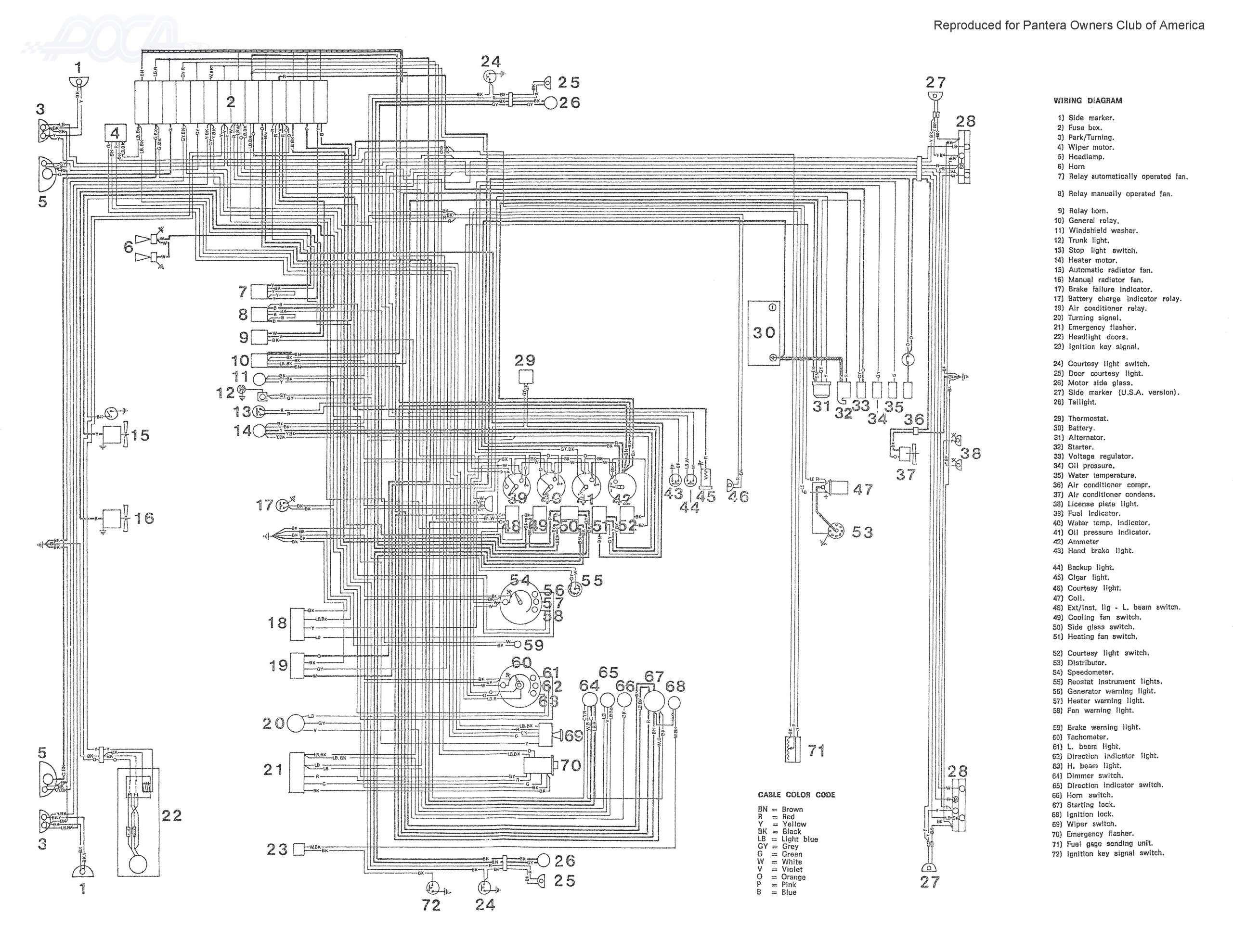 10 International Truck Wiring Diagram