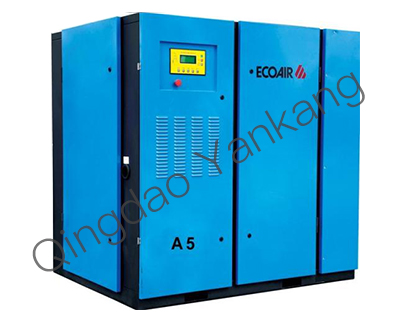 Knowledge When Using Air Compressors Basic Theory of Air