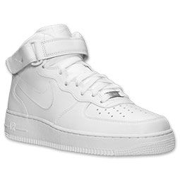 Men\u0027s Nike Air Force 1 Mid Casual Shoes | Finish Line