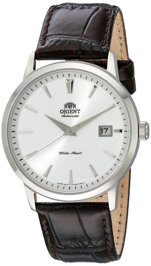 Orient Men s ER27007W Classic Automatic Watch  00b6fb54b5