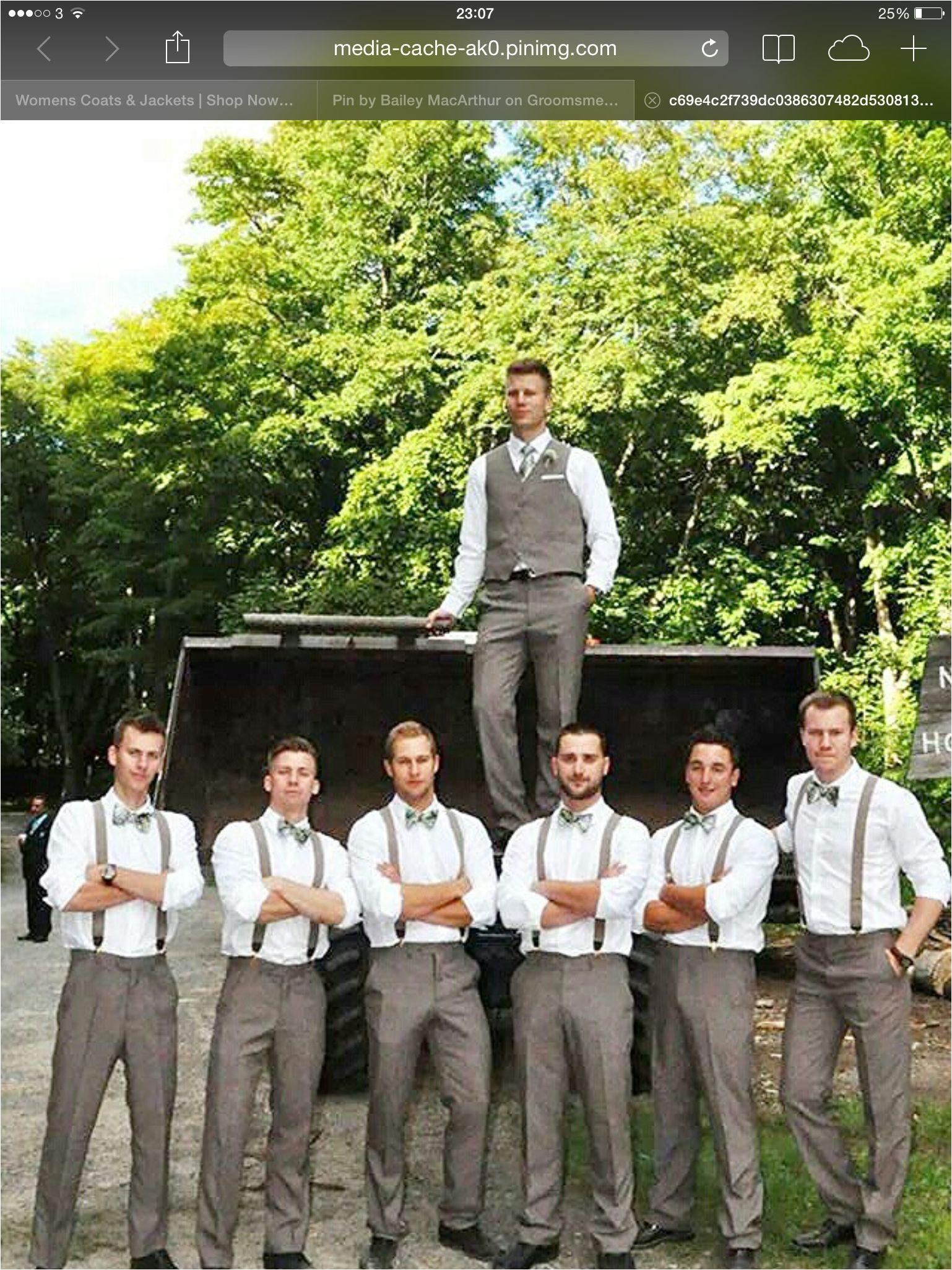 Fabulous Vintage Groomsmen Attire Ideas Https Bridalore 2017 10 Country Wedding