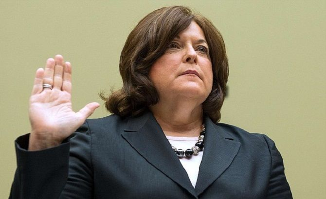 Secret Service Director Resigns: Julia Pierson Steps Down