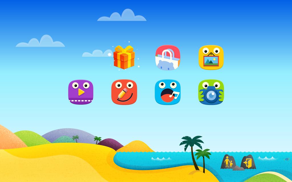 kids mode s5 - Google Search | [ Kids in digital ] | Desktop