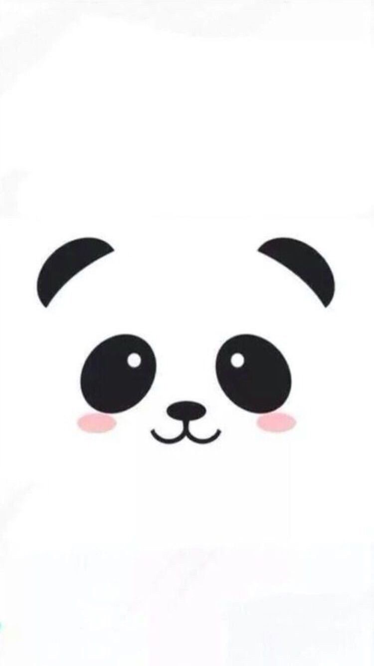 panda wallpaper background | wallpapers/backgrounds | pinterest