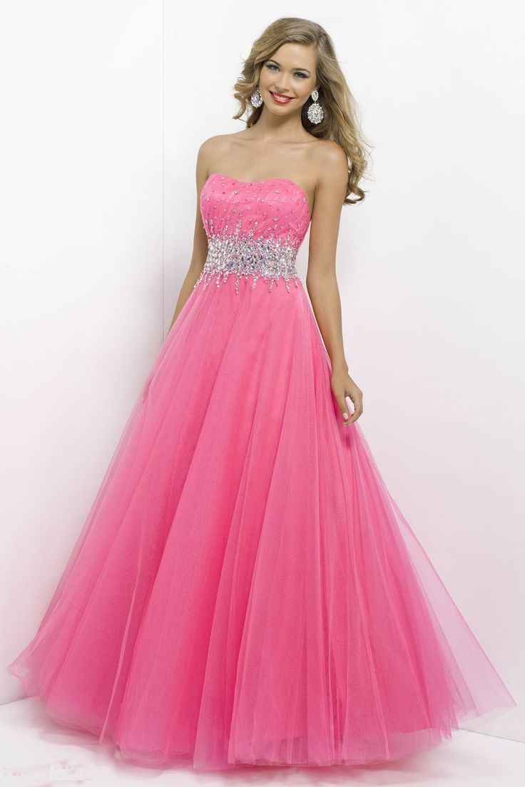barbie doll prom dresses - Google Search | Gorgeous Pink Gowns ...