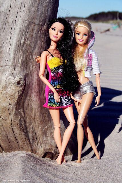 World of Barbie: July 2016