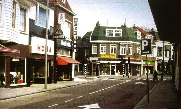 Grotestraat Holtjesstráat ,Bavinkstraat.