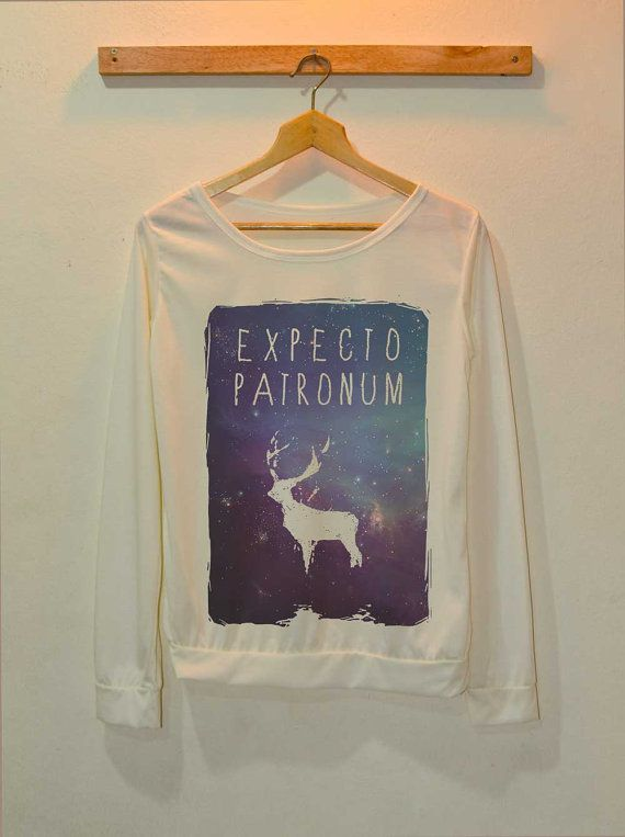 Hey, I found this really awesome Etsy listing at https://www.etsy.com/listing/186919118/expecto-patronum-dear-space-shirt-harry