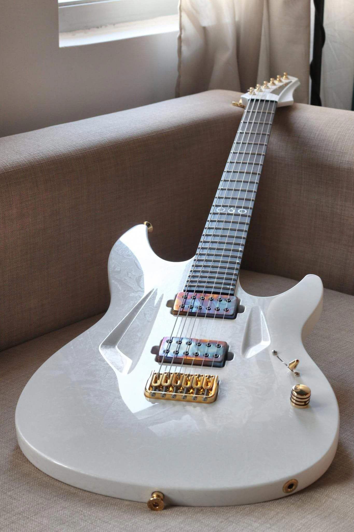 Guitar Strings Electric 9 Gauge Guitar Strings Nylon Set #guitarrista #guitarsecret #GuitarStrings #customguitars