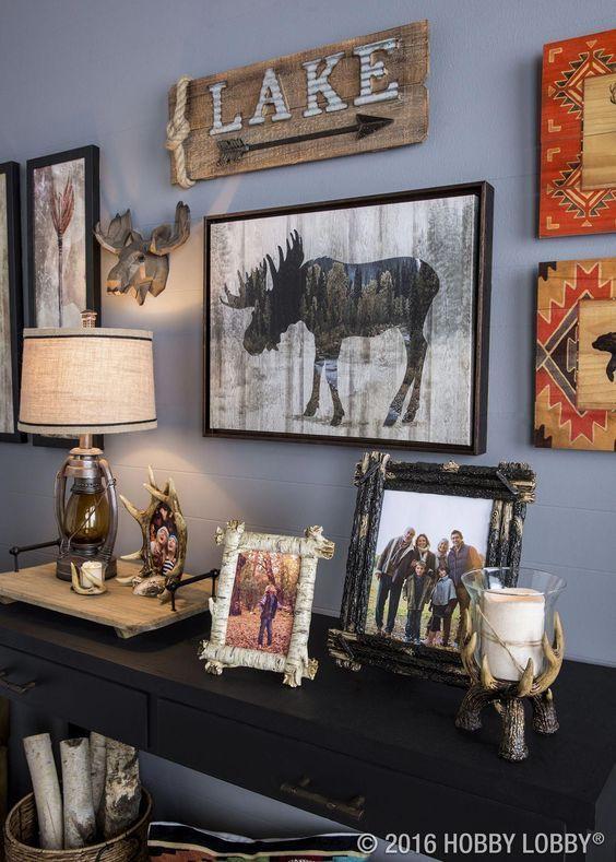 Photo of Inspirational DIY Rustic Home Decor Ideas | LAVORIST