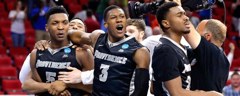 Providence Knocks Off USC With Last-Second Layup