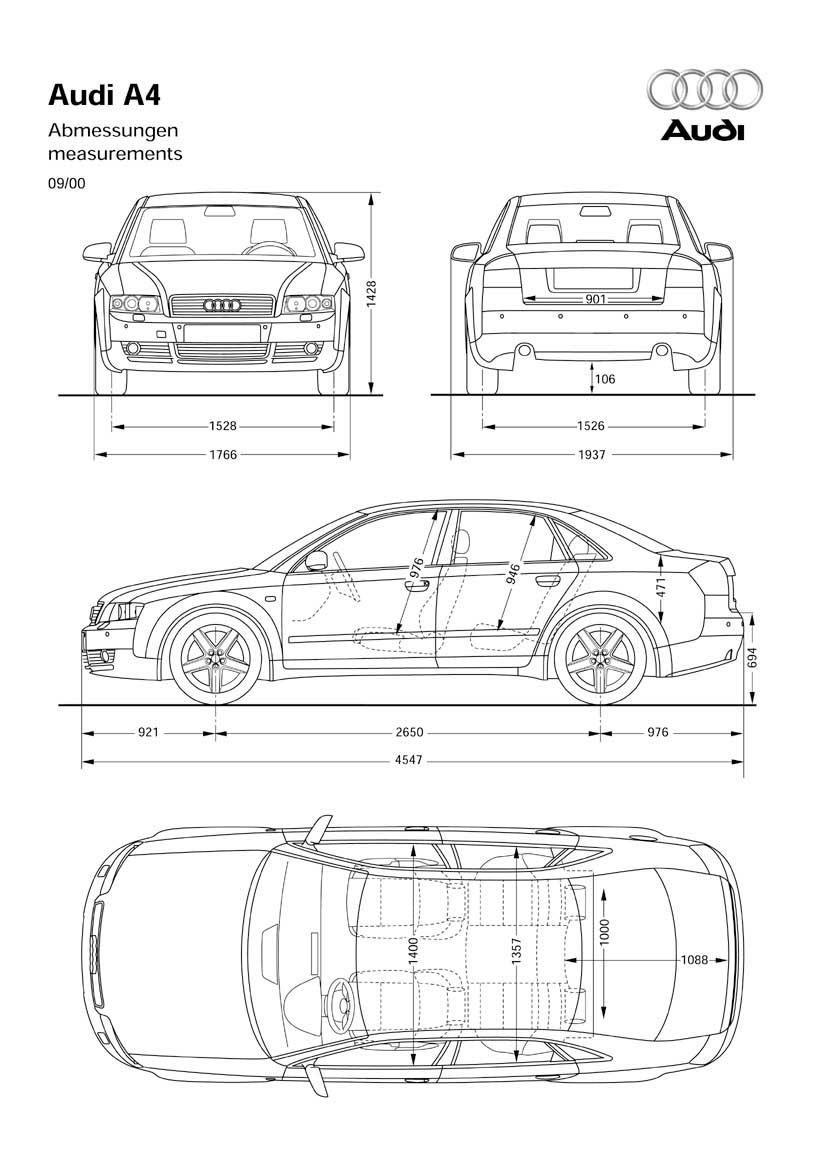 Audi A4 B6 | audi | Pinterest