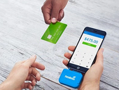FreshBooks dives into hardware with mobile card reader for SMBs