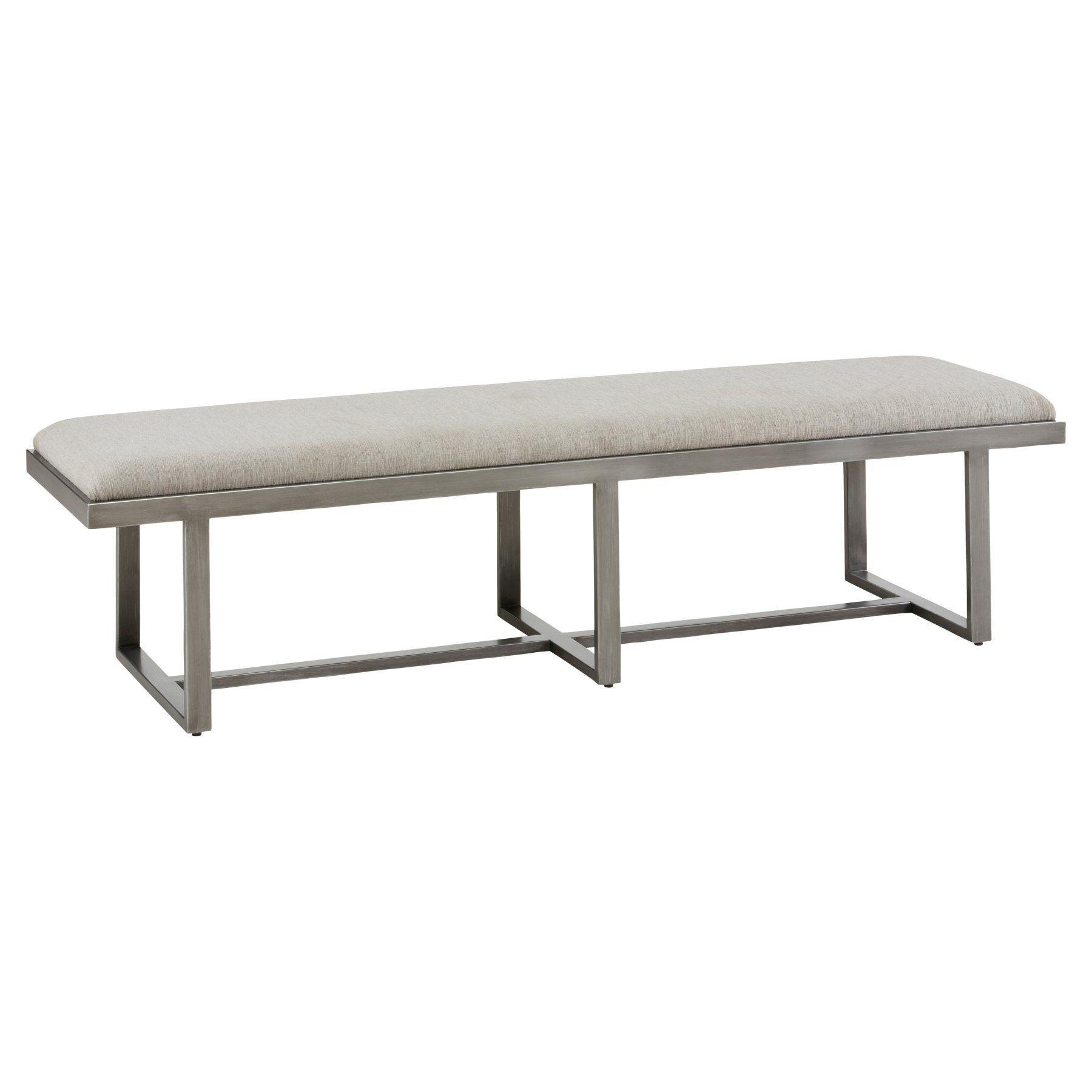 art furniture epicenters narrow indoor bench    indoor - art furniture epicenters narrow indoor bench