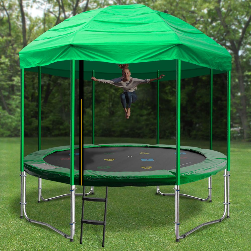 Trampoline Circus Tents These Are A Great Addition To Your If You Need Tent For This Is Way Start