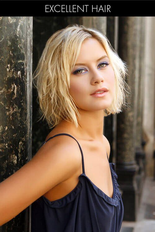 45 Best Short Hairstyles For Thin Hair To Look Cute Short Thin Hair Thin Hair Haircuts Short Hairstyles Fine