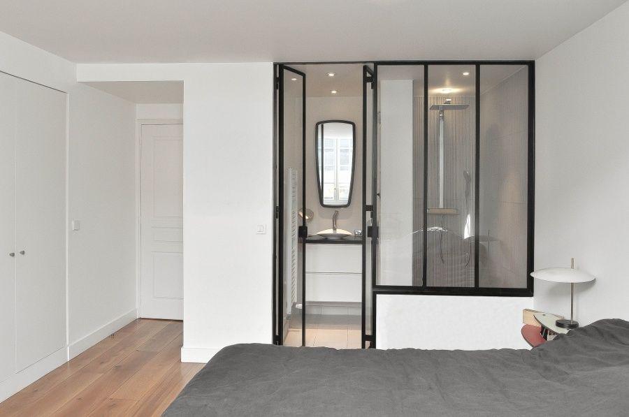 Risultati immagini per ricavare bagno in camera piccolo | parete ...