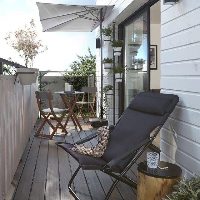 Salon de jardin en bois, Collection Itam | Jardins en bois ...