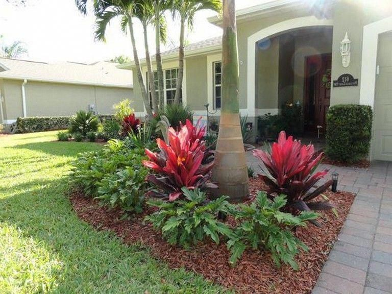 Low maintenance garden idea #lowmaintenancelandscapeonabudget - Florida landscaping ideas front yards - #florida #Floridalandscapingideasfrontyards       The right planning  There are many wishes attached to the front garden: it should look inviting, look beautiful all year round, be easy to care for and unmistakable. In addition, it serves as access to the house and should provide a hiding place for garbage ... #Florida #Garden #Idea #landscap #lowmaintenancelandscapeonabudget #maintenance