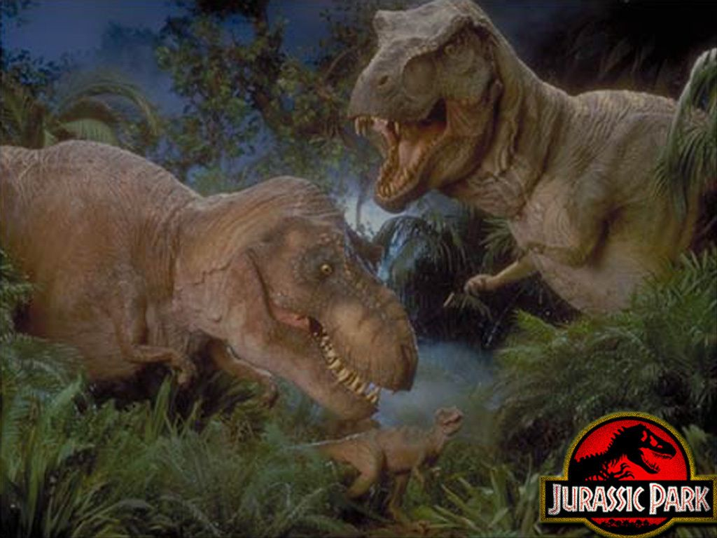 Blue Raptor Jurassic World