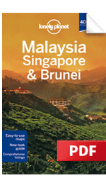 Lonely Planet Malaysia Ebook