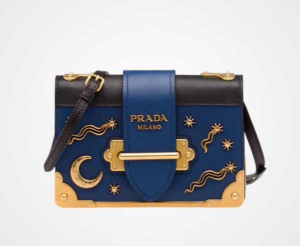Prada Cahier Bags