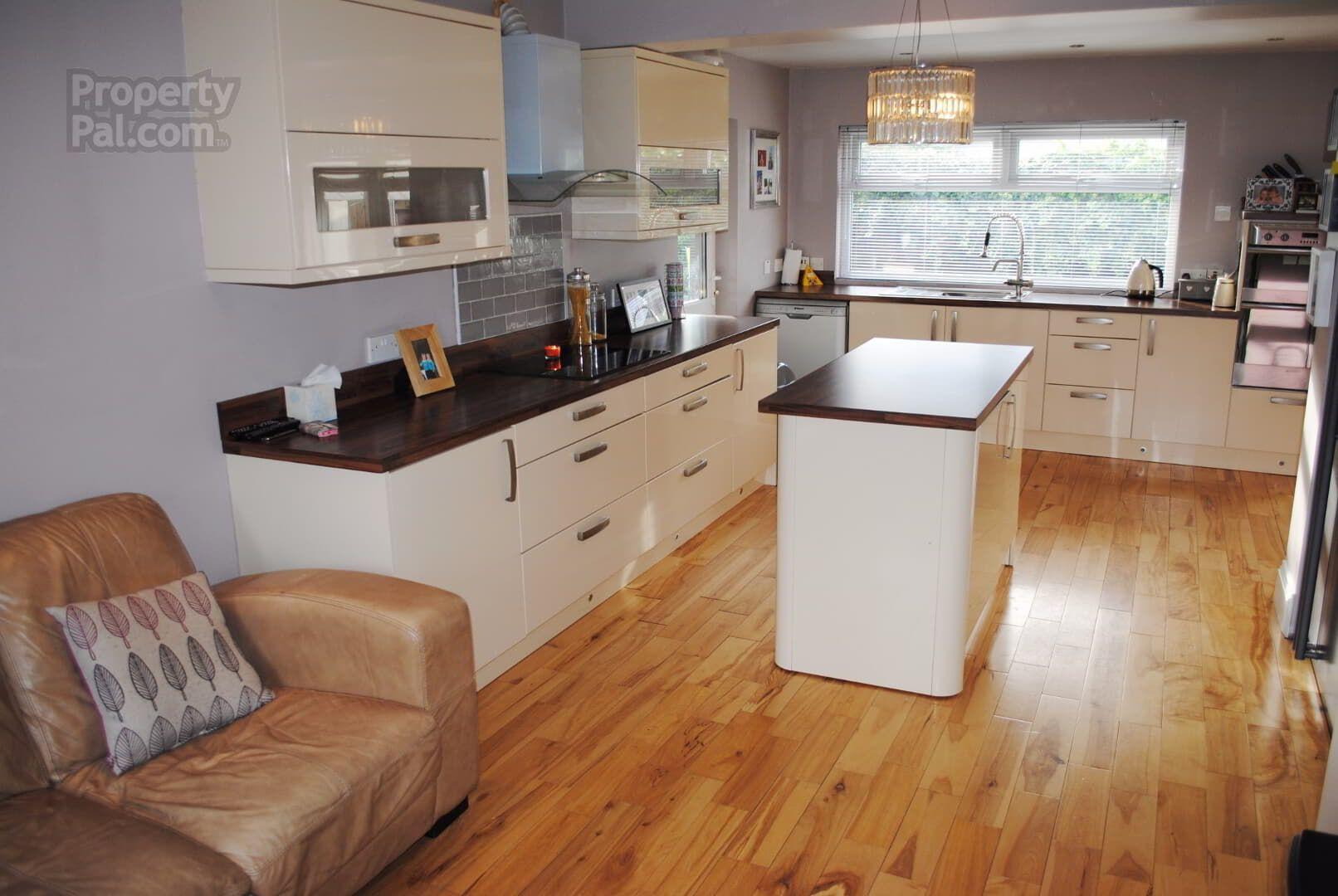 145 Gilnahirk Road, Belfast kitchen One bedroom