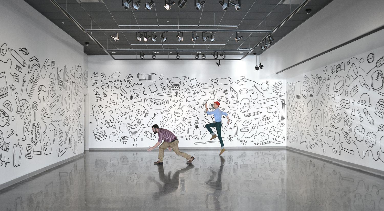 Color-Me | Art: Mural Painting/decals/wallpapers | Pinterest | Mural ...