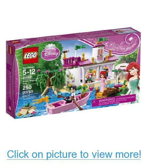 Lego Disney Princess Ariel S Magical Kiss 41052 Lego Disney Princess Lego Disney Disney Princess Set Lego sleeping beauty royal bedroom