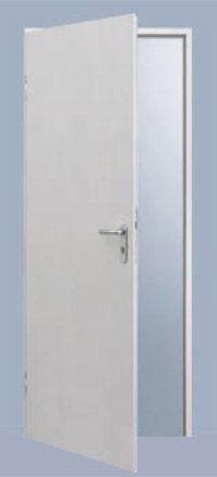 OIT steel / wood interior door