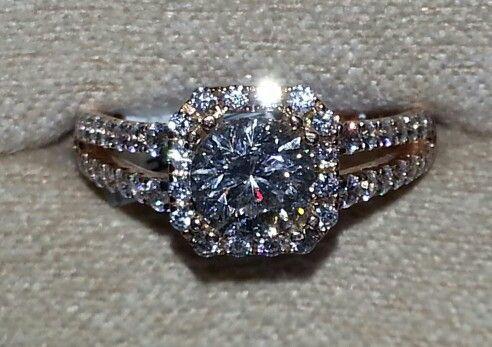 New Valente diamond.