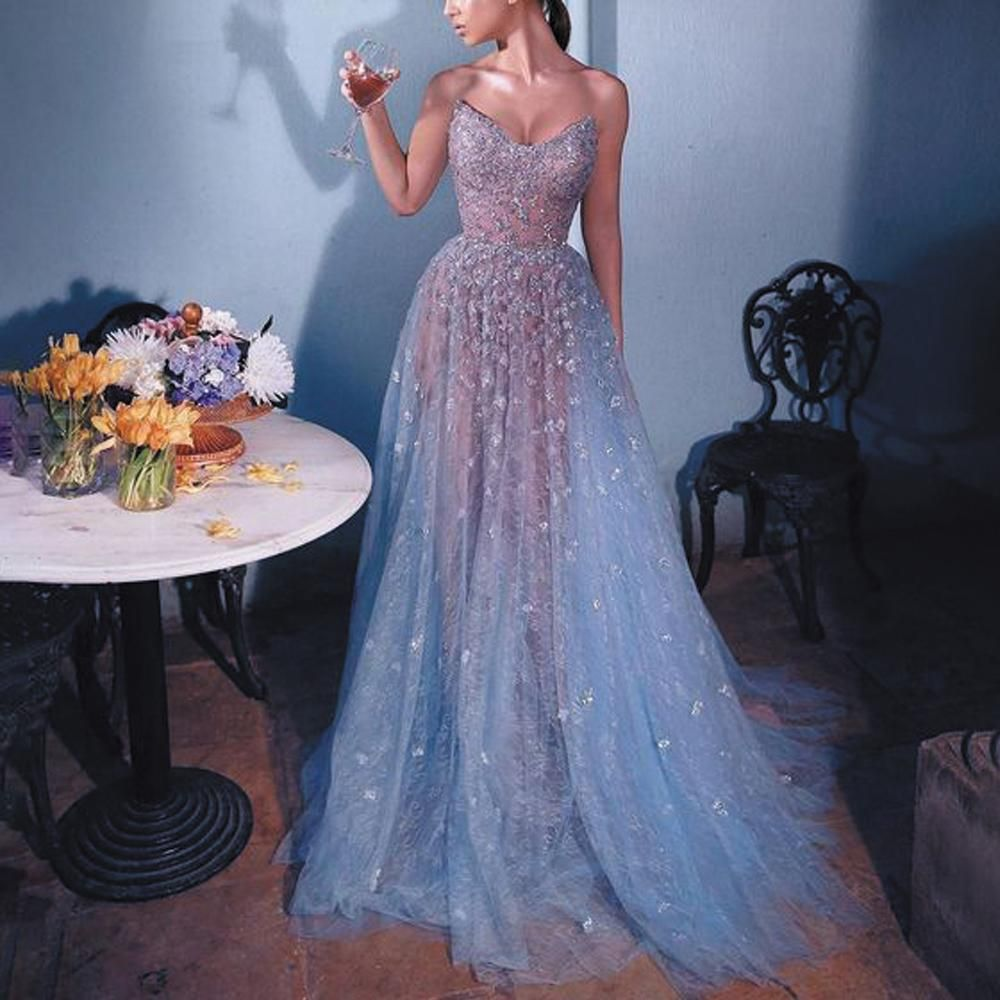 Pin On Cheap Prom Dresses [ 1000 x 1000 Pixel ]