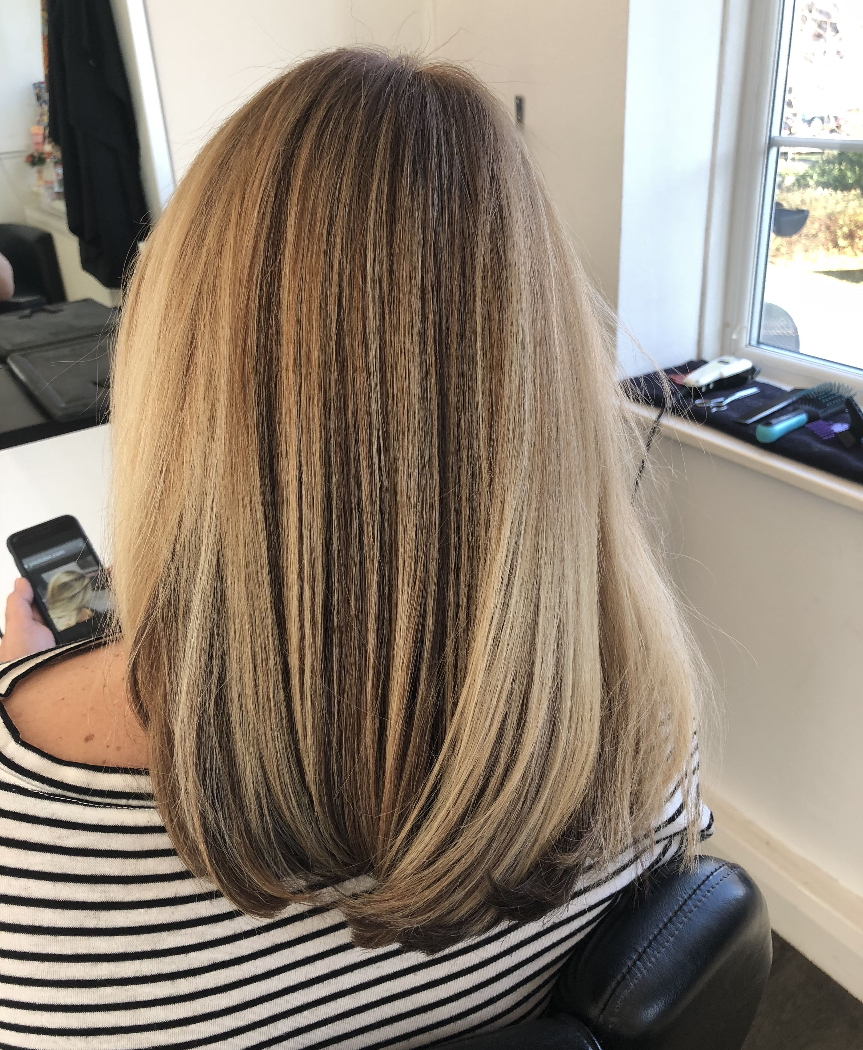 Dry Cut Hairdressers Near Me