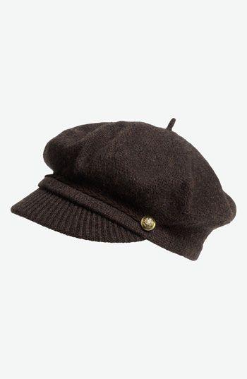 Lauren Ralph Lauren Greek Fisherman Hat  ac93e4e3f072