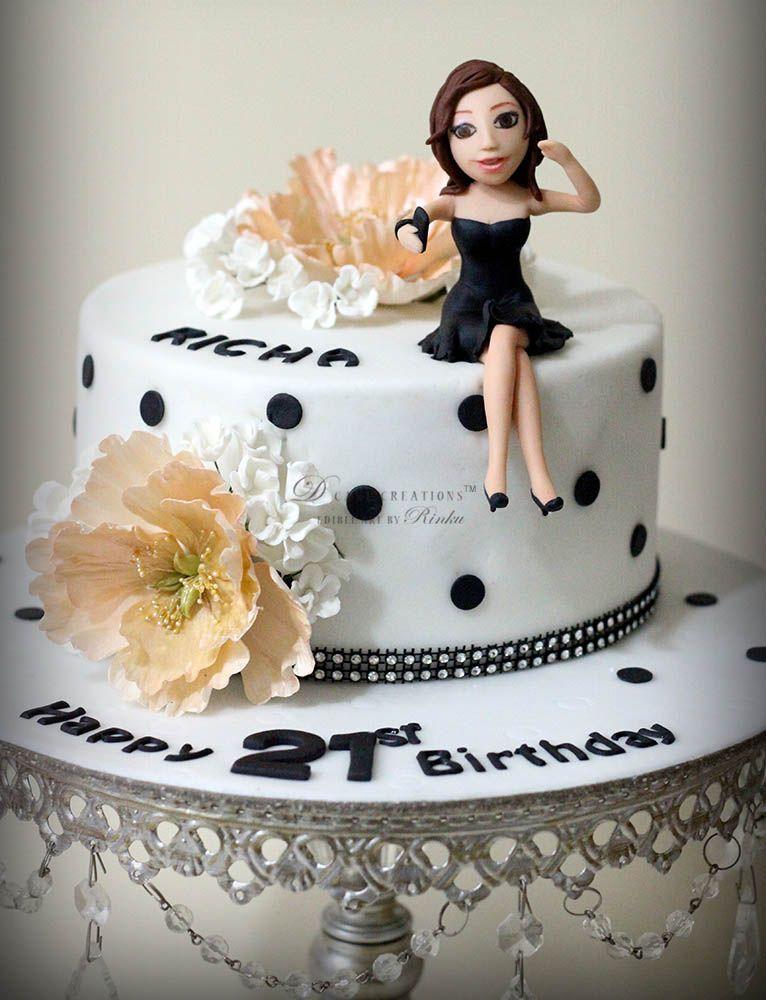 Black the selfie cake cake cake designs