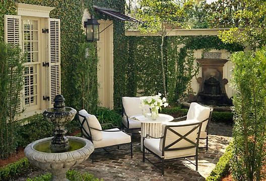 Great Tuscan Garden Decor Outdoor Patio Francescagino