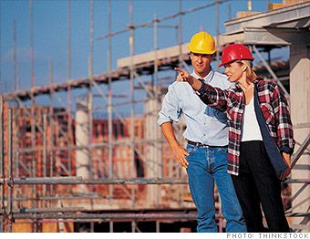 Best Jobs In America  Civil Engineering