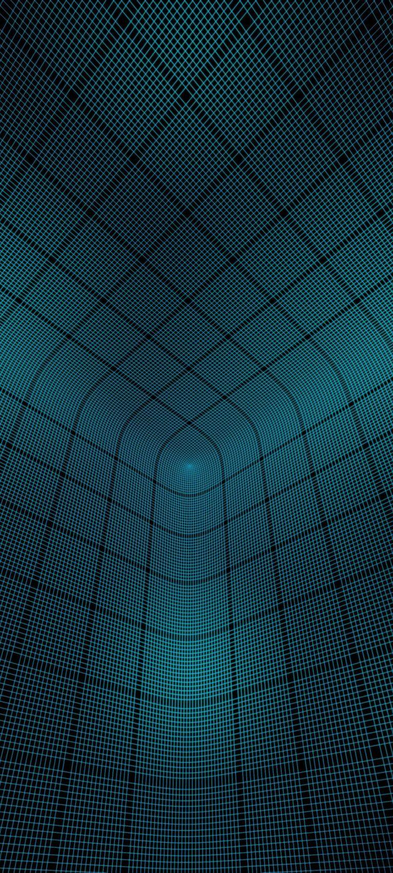 Mesh Optical Illusion Illusion 3d Wallpaper 1080 2400 In 2021 Optical Illusions Color Wallpaper Iphone Phone Wallpaper