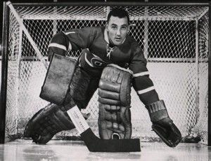Photos Of Old Time Nhl Goalies Not Wearing Masks Truly The