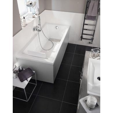Les solutions de douche sur mesure - leroy merlin meuble salle de bain neo
