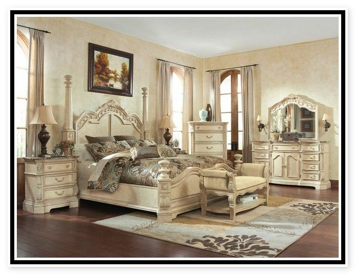 Distressed White Bedroom Furniture, White Bedroom Furniture Canada