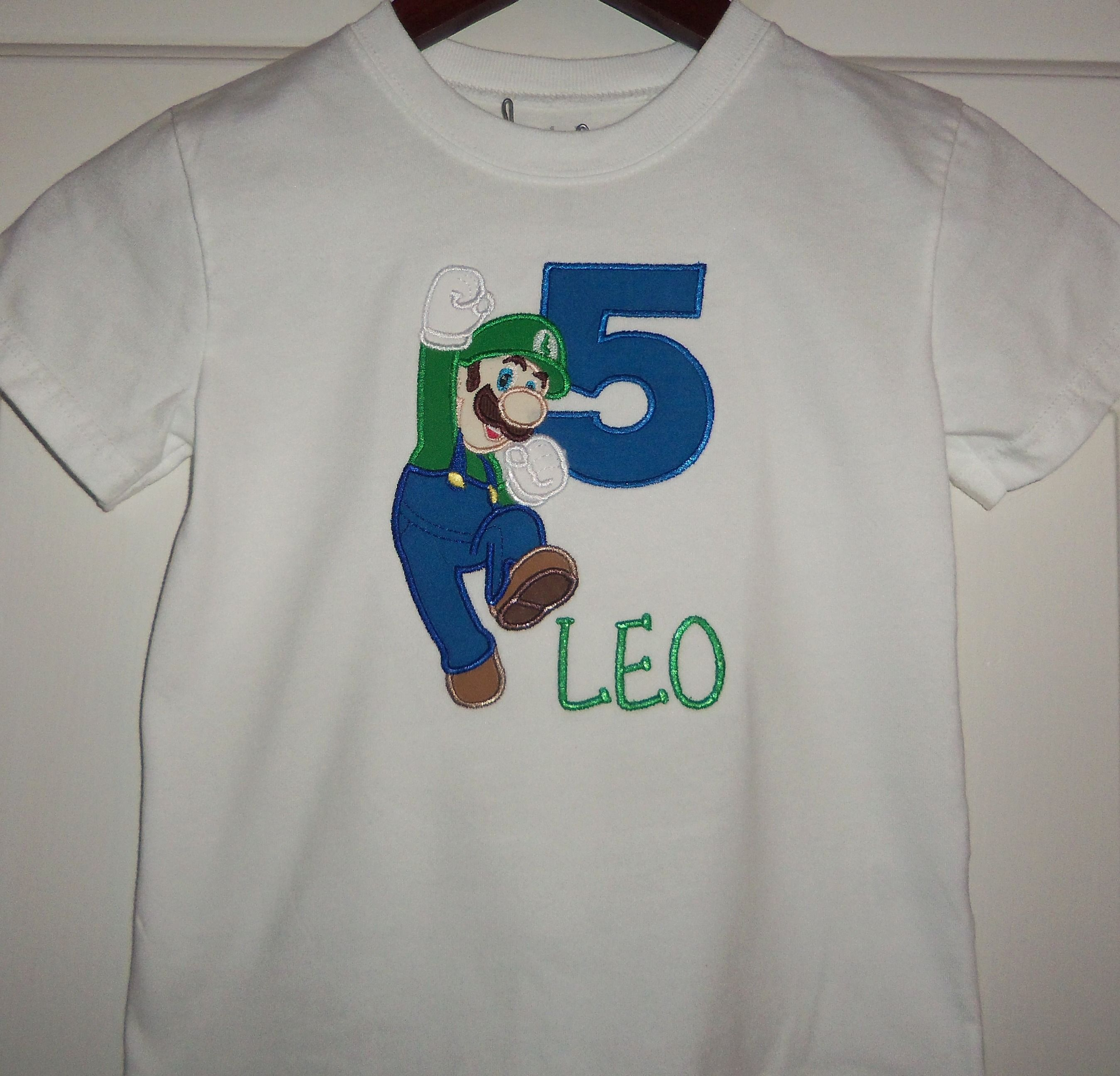 Birthday Boy Shirt 5t