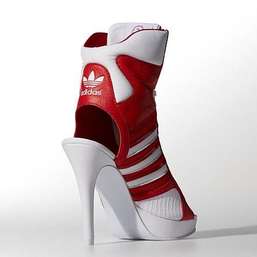 jeremy scott heels