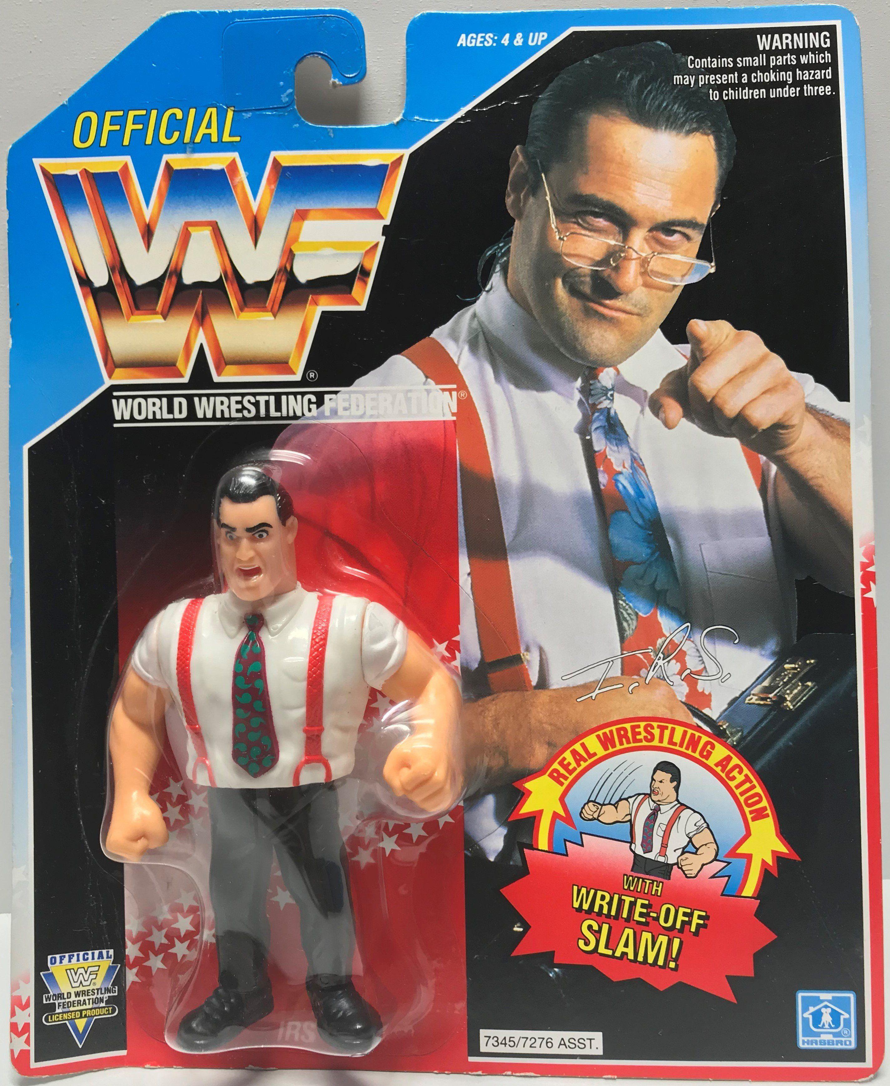 9 x Custom WWF WWE Hulk Hogan Belts For Hasbro Mattel Retro Wrestling Figure